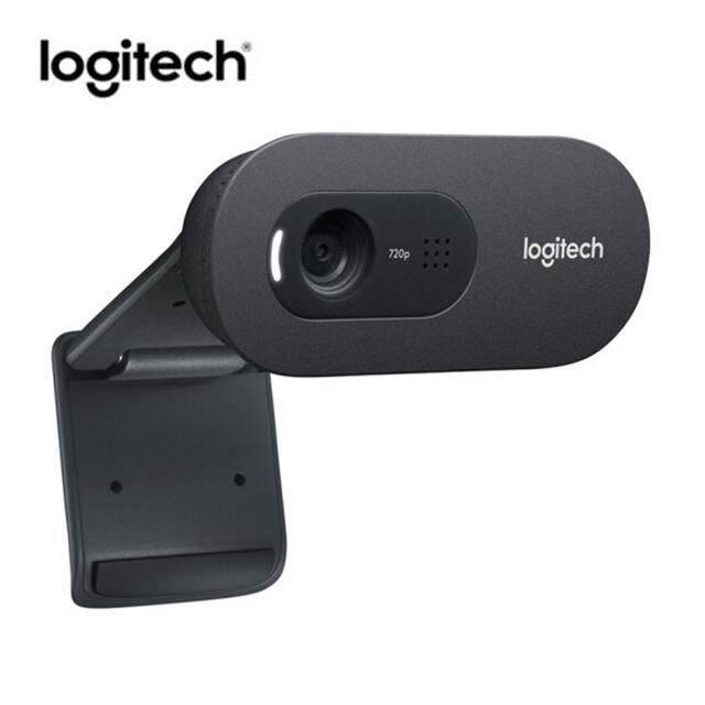 Logitech C270i ( Better than C270 ) IPTV HD PC Mini Camera Built-in Microphone USB2.0 Free drive Computer Webcam