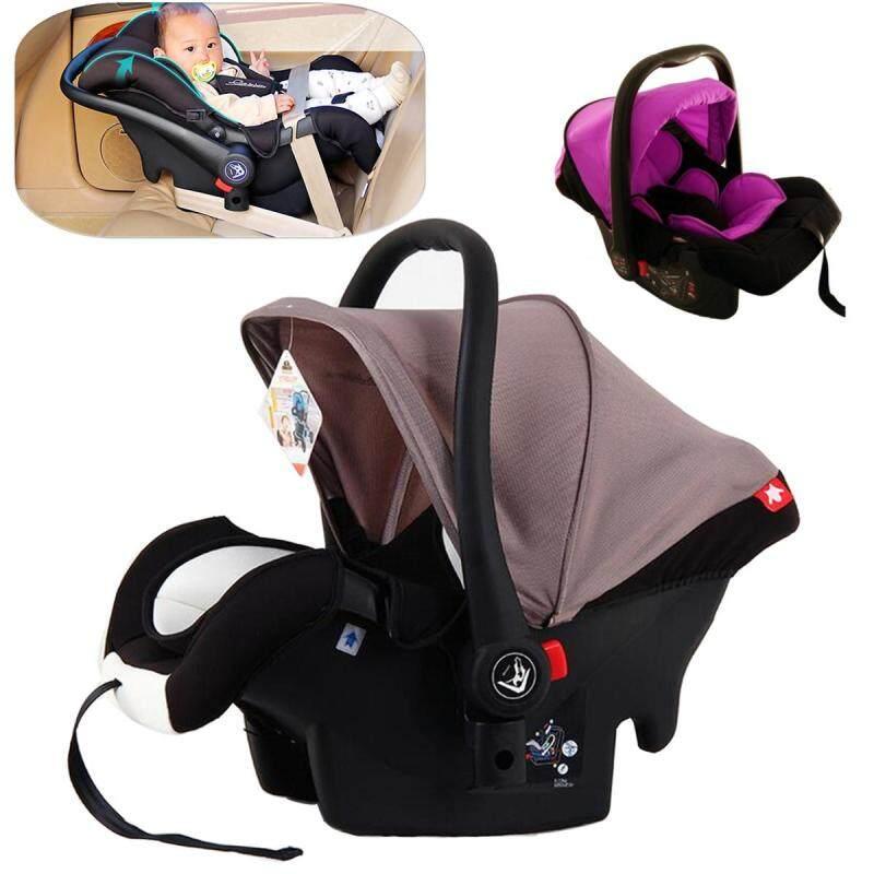 New Multi-function Infants Car Seat Baby Newborn Basket Type Safety Seat Cradle Singapore