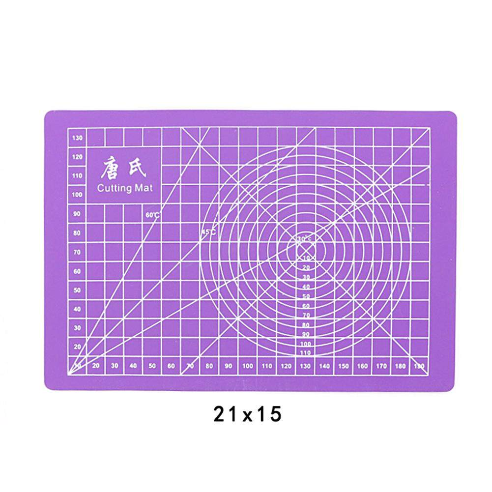 Mua Redcolourful A5 High Quality 21*25cm Professional Self-Healing Cutting Mat Engraving Pad