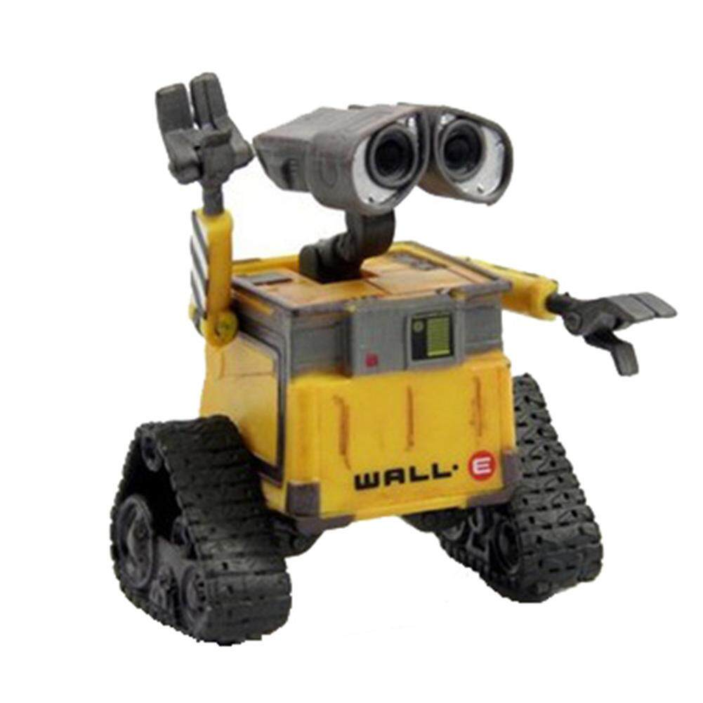 Ryt Wall-E Pvc Robot Model Action Figures Collection Model Toys Dolls Eve Figure Toy For Kids Children By Ryder Yi Trading.