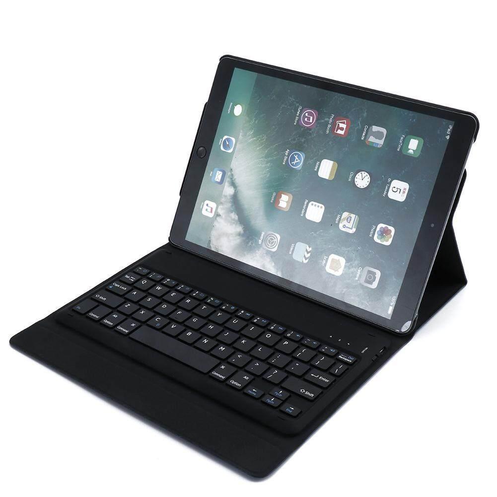 b91dcfe5945 Aolvo IPad iPad 9.7 Inch Bluetooth Keyboard Case with Auto Wake/Sleep,  Ultra Slim