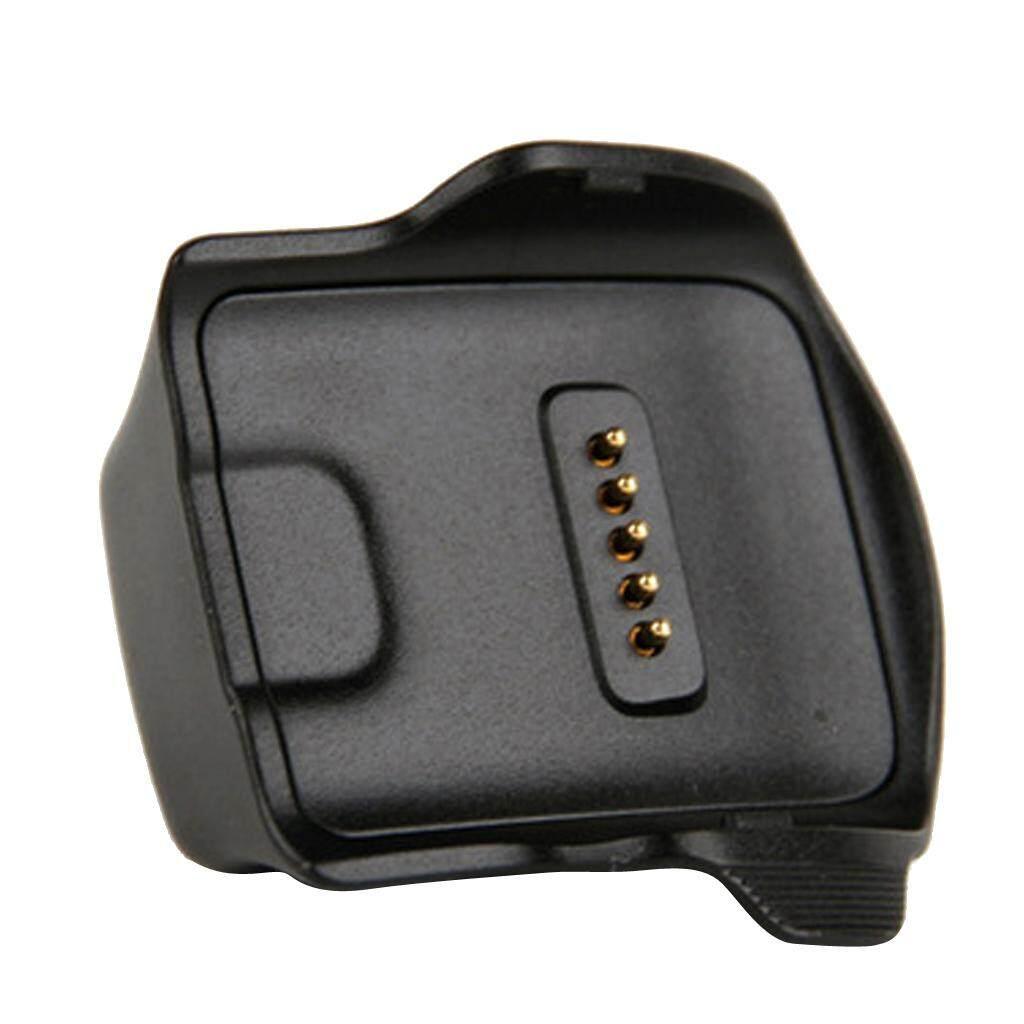 Miracle Bersinar 2x R350 Magnetik USB Pengisi Daya Dock Adaptor untuk Samsung Perlengkapan Sesuai Pintar Jam Tangan-Internasional
