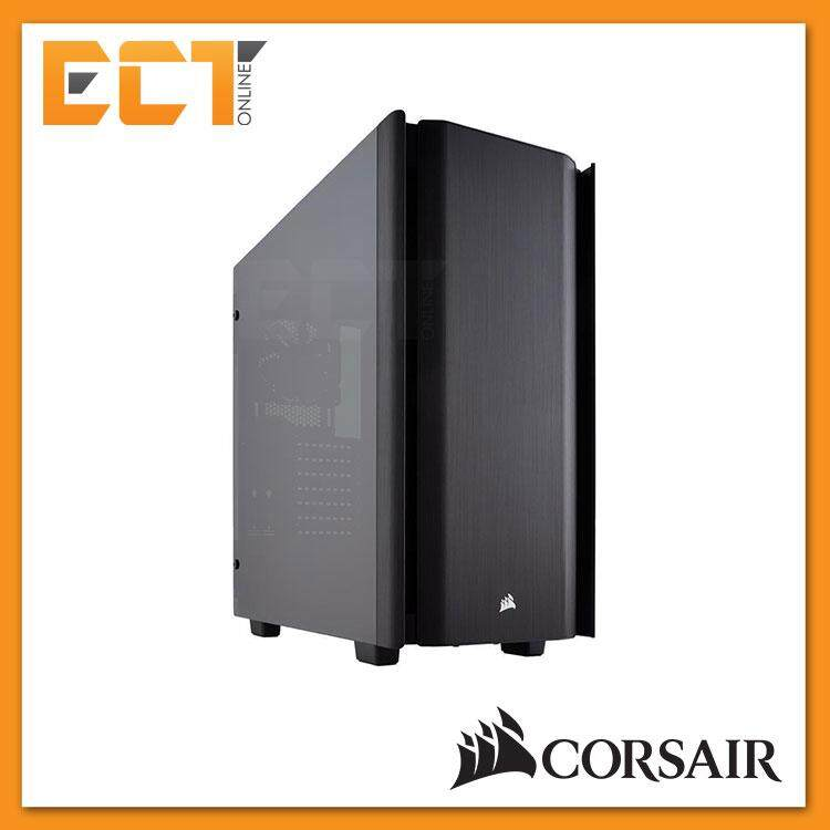 Corsair Obsidian Series 500D Premium Mid-Tower Case - Black Malaysia