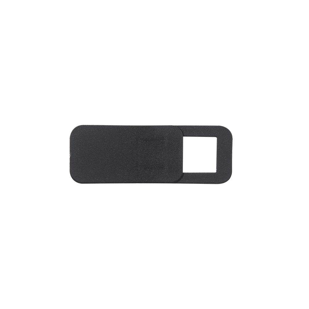 Webcam Cover Shutter Privacy Protector Plastic Slider Camera Cover Privacy Sticker for Webcam iPad iPhone Mac PC Laptops Mobile Phone Rectangle