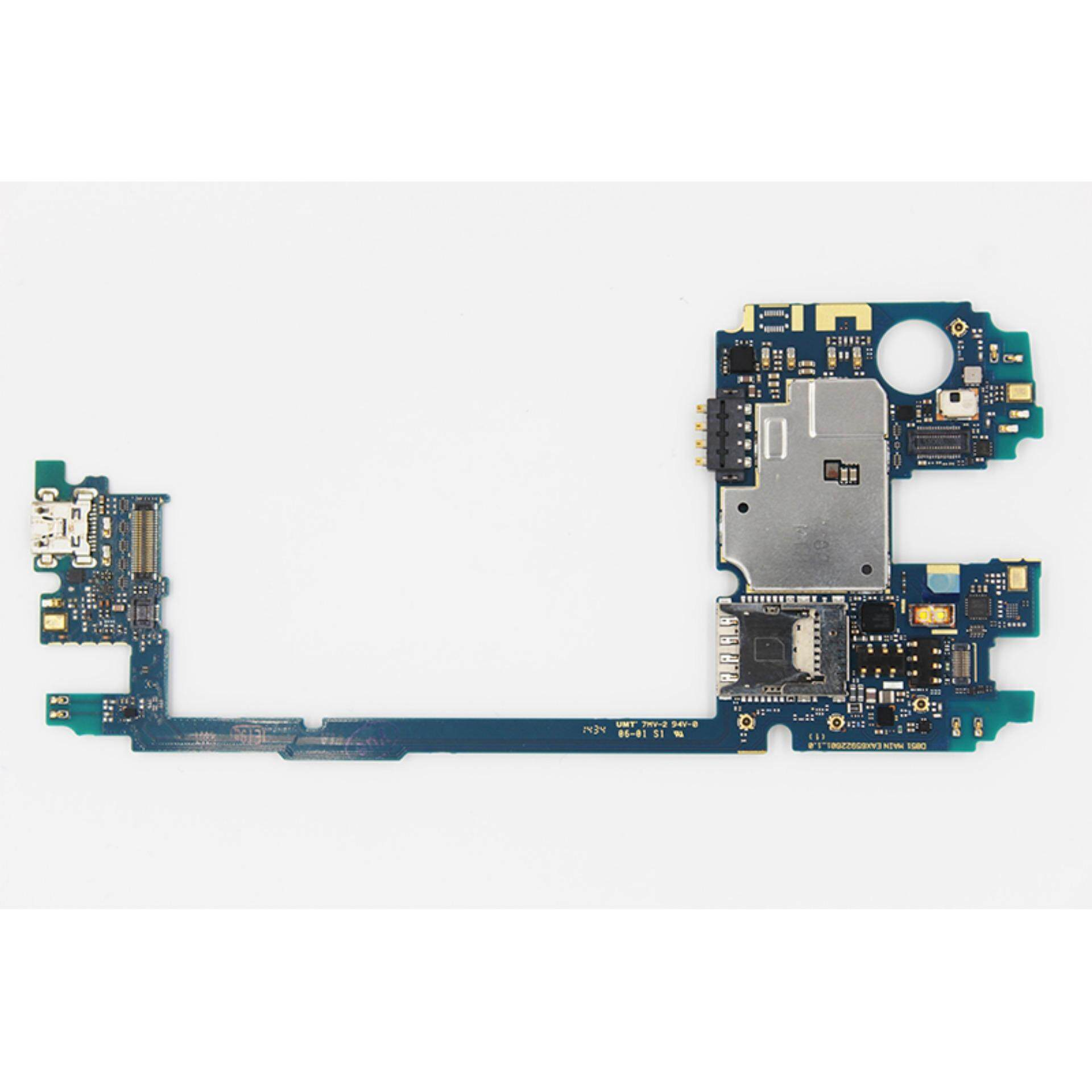 For LG G3 D851 32GB Original Uinlocked Mainboard Mother board - intl