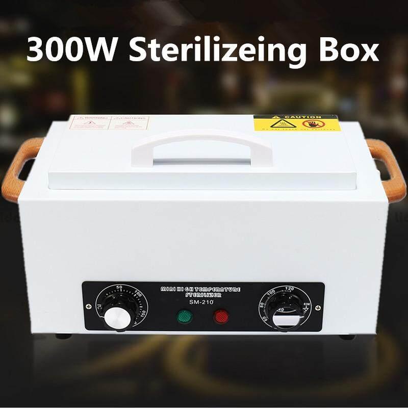 Salon Nail Sterilizer Disinfection Machine Pot Box Beauty Tattoo ...