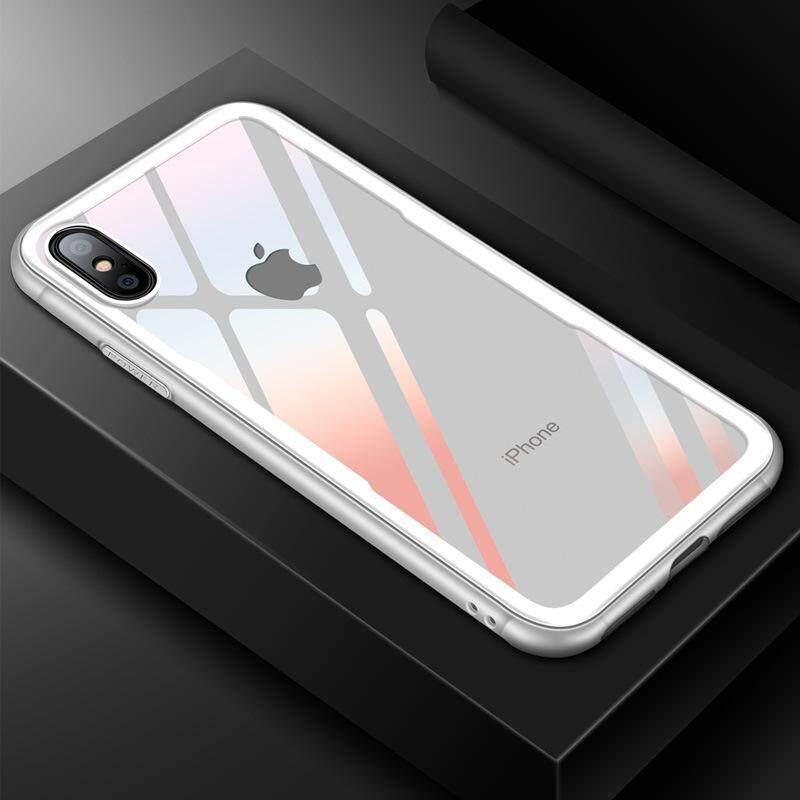 CAFELE Original Case for iPhone X Xs XR Xs MAX 7 8 plus Anti-knock