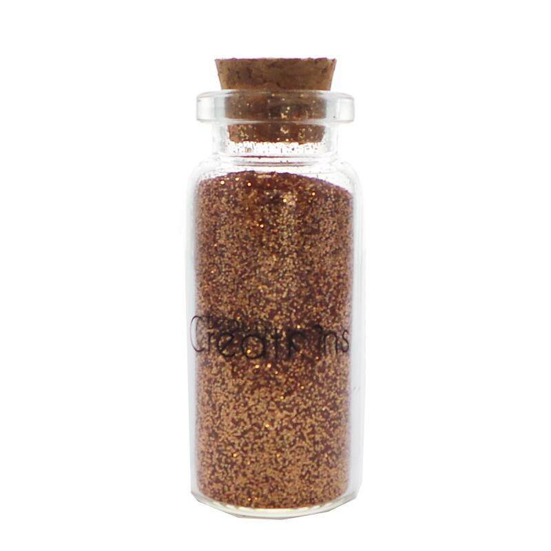 Buy BEAUTY CREATIONS Loose Glitter Powder - Peachness Singapore