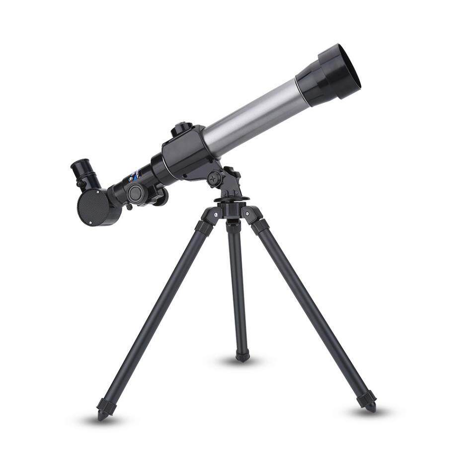 Outdoor Monocular Space Astronomical Telescope With Portable Tripod Spotting Scope Telescope Children Kids Educational Gift Toy