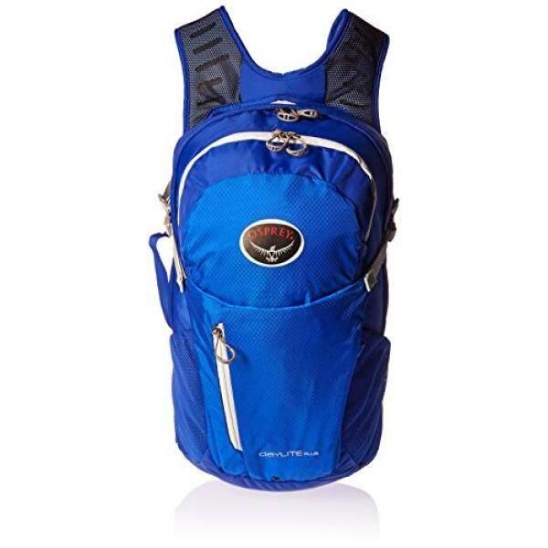 Osprey Packs Daylite Plus Backpack, Tahoe Blue - intl