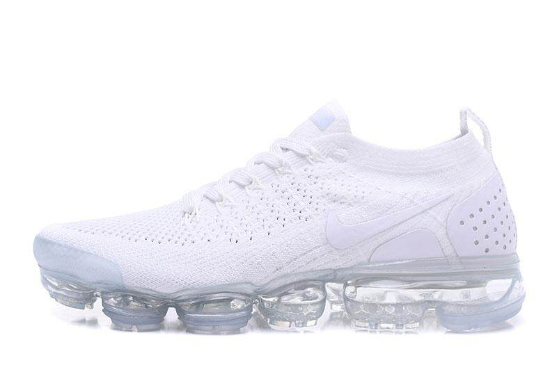 check out 02c68 3c0f0 Nike Air VaporMax Flyknit V2 Women s Essential Running Shoes