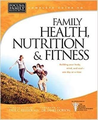 Family Health, Nutrition & Fitness