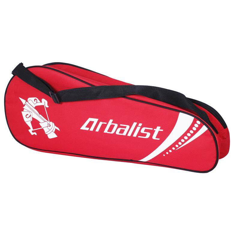 Multifunction Tennis Equipment Bags Portable Gym Squash Tennis Badminton Hold 3 Racquets Racket Bag By Haha Buy.