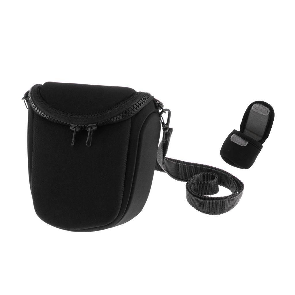 ... Miracle Shining Shockproof Cover Case Bag for Sony LCS BBF NEXF3 NEX5R NEX5N NEX7 Camera Black ...