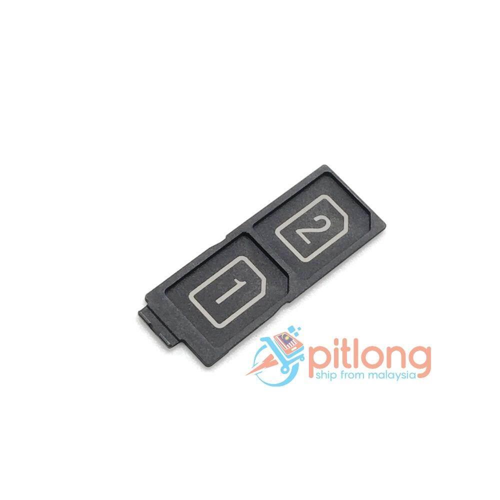 Fitur Ipartsbuy For Sony Xperia Xa Dual Sim Version Card Tray Z2 Z5 Premium Slot Holder
