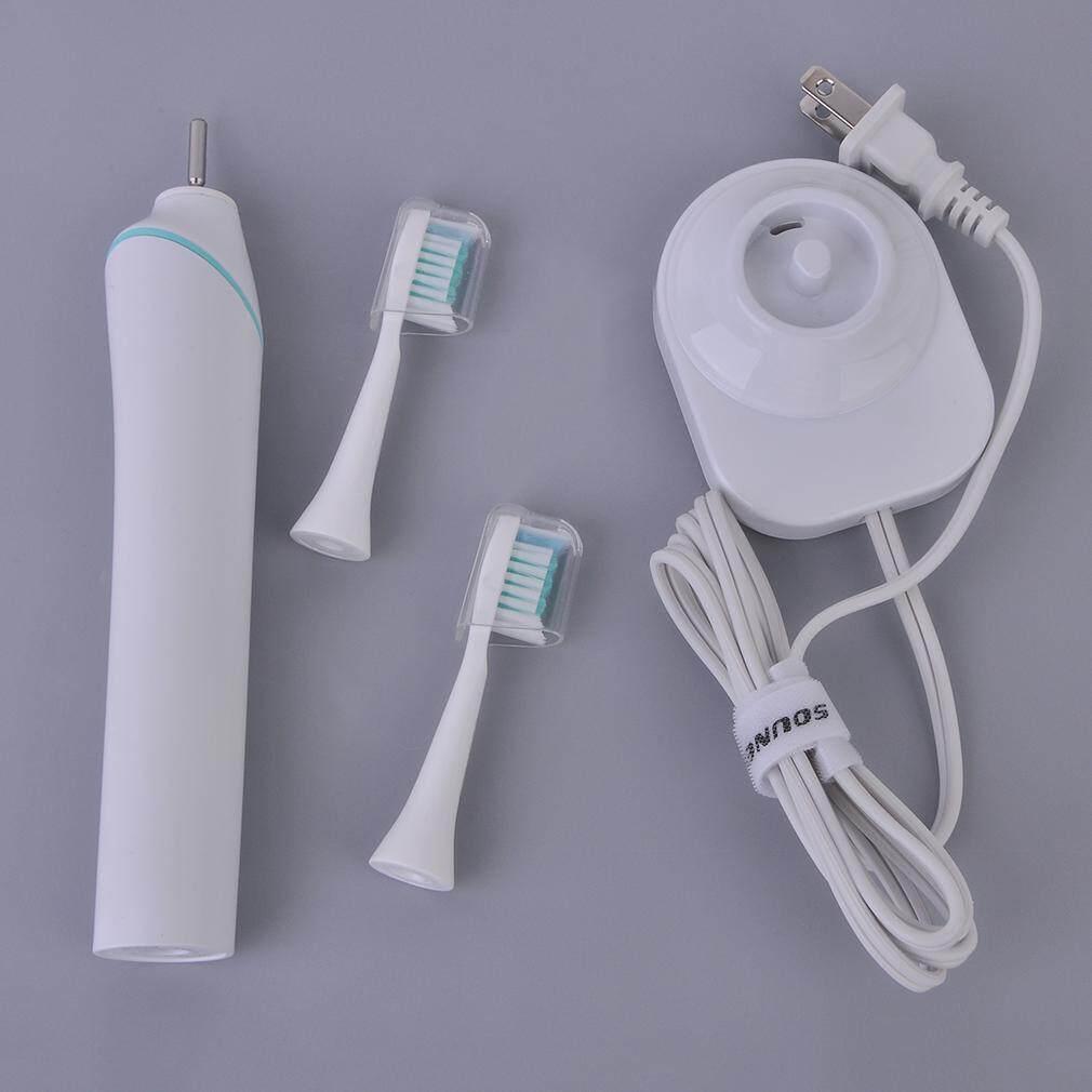 แปรงสีฟันไฟฟ้า รอยยิ้มขาวสดใสใน 1 สัปดาห์ อุดรธานี Befu Souness ไร้สายโซนิคไฟฟ้ากันน้ำแปรงสีฟันไฟฟ้าชุด