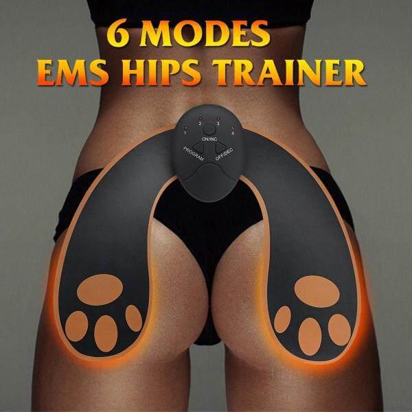 Bảng giá Máy tập hông thông minh EMS, máy nâng mông, Máy mát xa cơ thể, tập thể hình