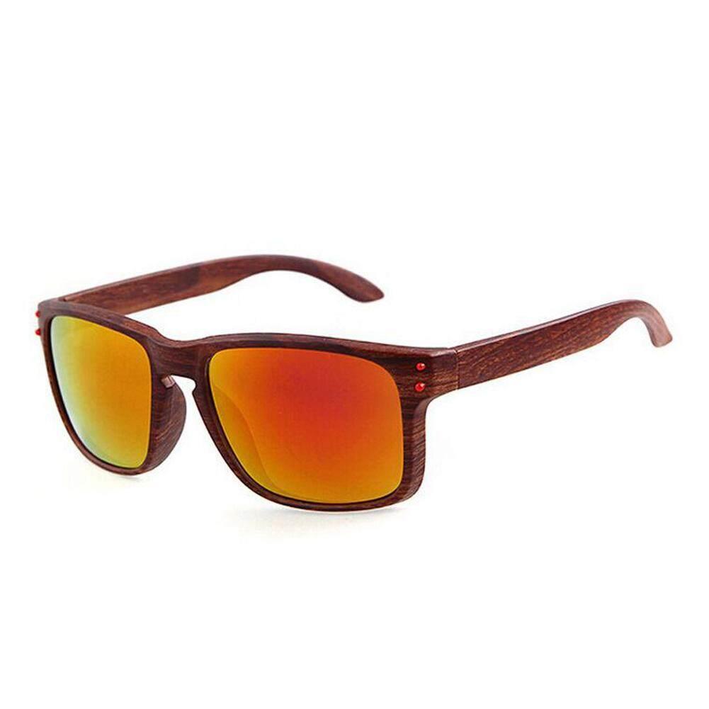 BZY Mens Rivet Sunglasses Oakley Iridium Polarized Sport Sunglasses H09 e8e062dea9
