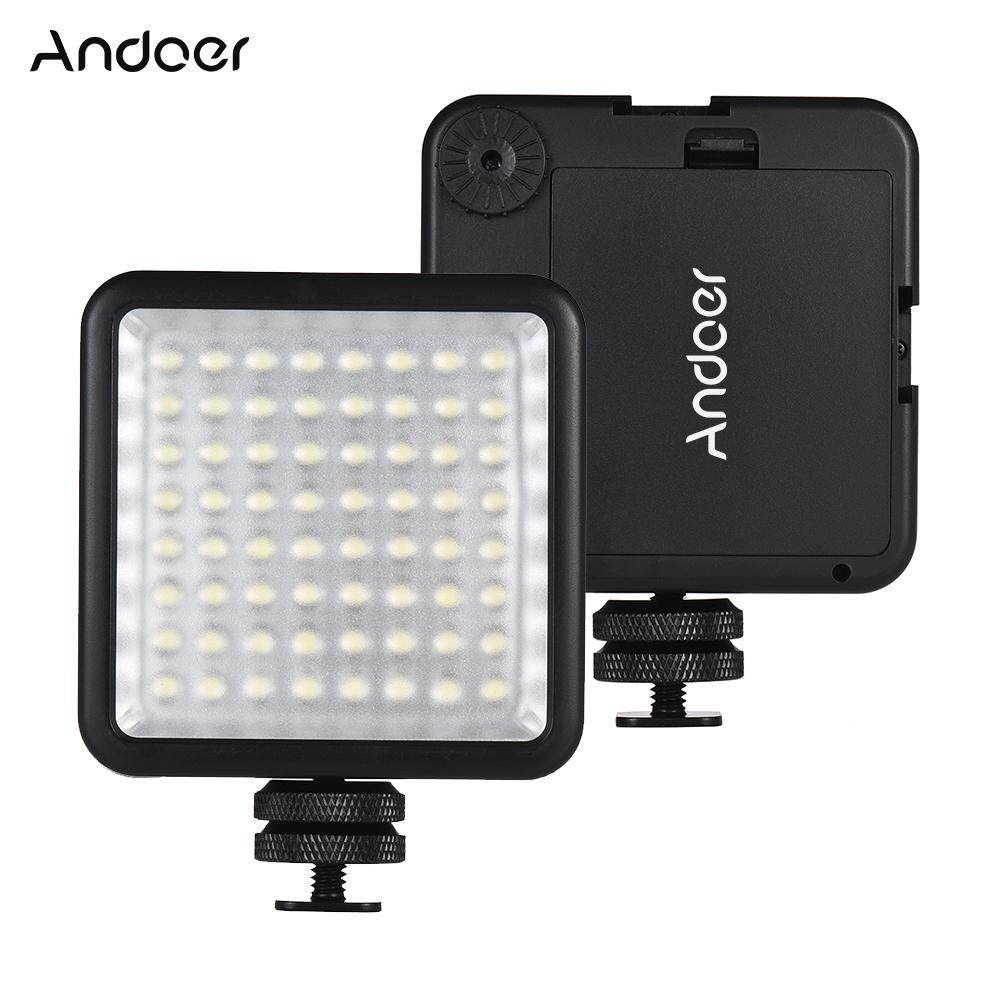 Lighting Equipment For Sale Camera Prices Brands Specs Soft Start Flash Lights Andoer 64 Usb Continuous On Panel Light Portable Mini Dimmable Camcorder Video Canon