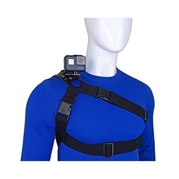 Stuntman 360 Bahu, Dada dan Pinggul Harness untuk Kamera Gaya-Intl