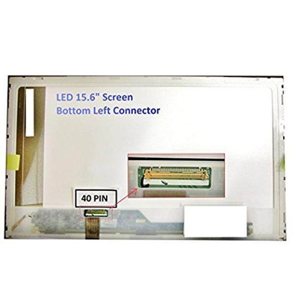 Toshiba L655D PSK2LU-01V00D Laptop Screen 15.6 LED BOTTOM LEFT WXGA HD Malaysia