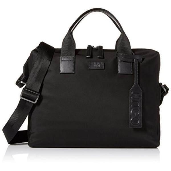78baf0ca31a Briefcases 2. 2 items found in Briefcases. HUGO by Hugo Boss Mens Capital  Nylon Workbag ...