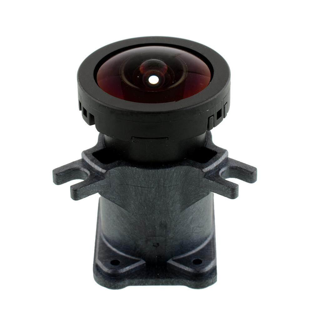 Efashionmall (Obral Cuci Gudang) 170 ° Lebar Lensa Pengganti Lensa Kamera untuk HERO 3 + HD Plus Kamera Baru