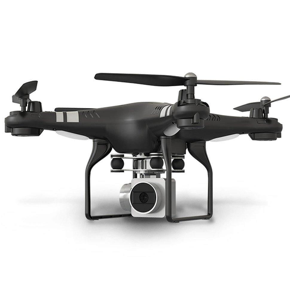 Gearray X52HD Quadcopter Remote Control Electricity Adjustment Aircraft 4-axis UAV
