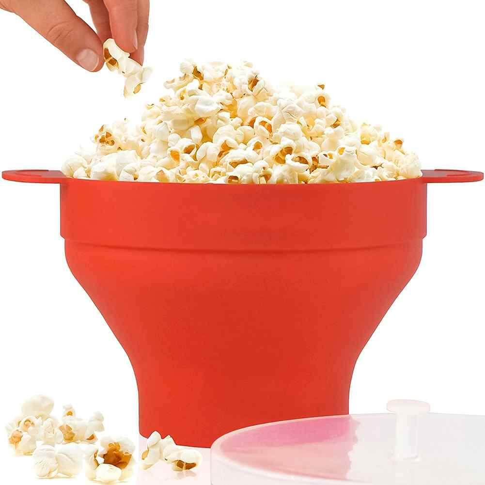 Features Hot Air Crazy Popcorn Maker Machine Pop Corn Diy Home Party