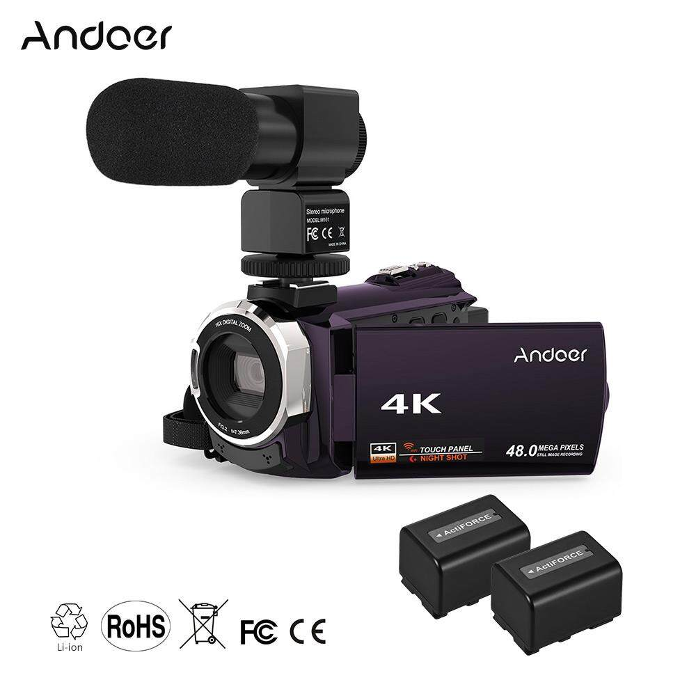 Buy Best Video Camera in Singapore Online | Lazada