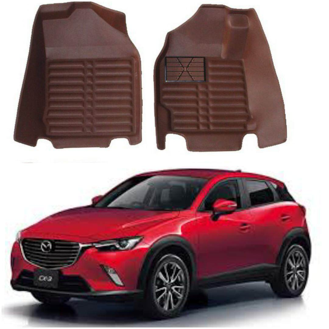 Mazda CX-3 Car Carpet Floor Mat