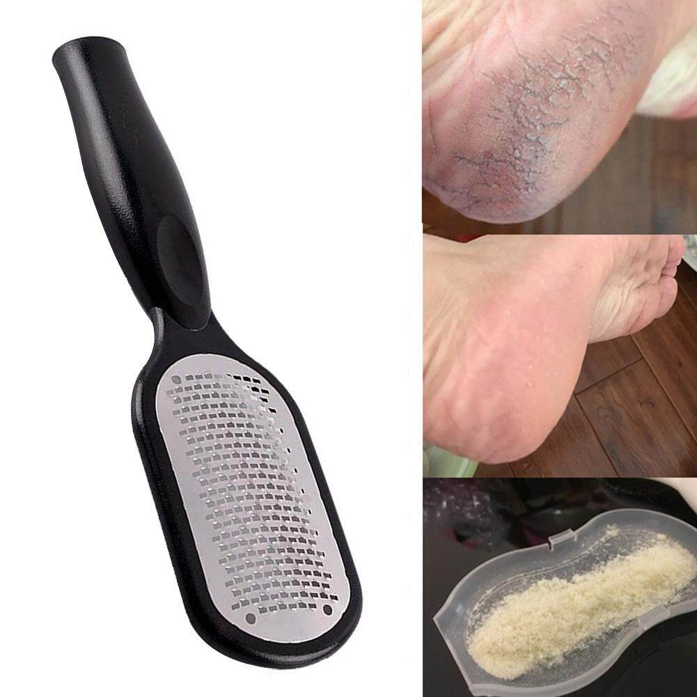 Sunshop Callus Remover Foot File Feet Care Scraper Dead Skin Remover Stainless Steel By Soar1478.