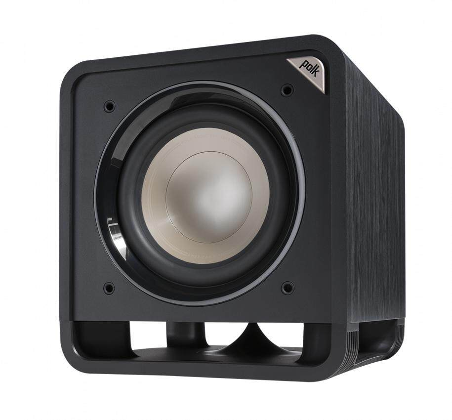 POLK AUDIO HTS 10 10 Subwoo...