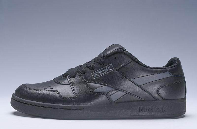 Baru Reebok Pria Sepatu Kasual Sepatu Loafer Kulit Reebok Club Fashion  Kulit Sepatu Skateboard c8fbb55ec8