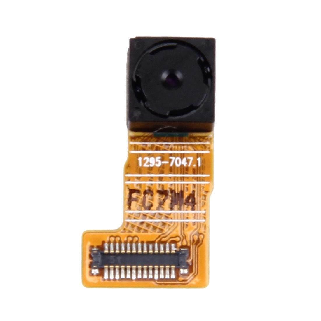 Saya Parts Beli untuk Sony Xperia Z5/Z3 + Depan Kamera-Intl