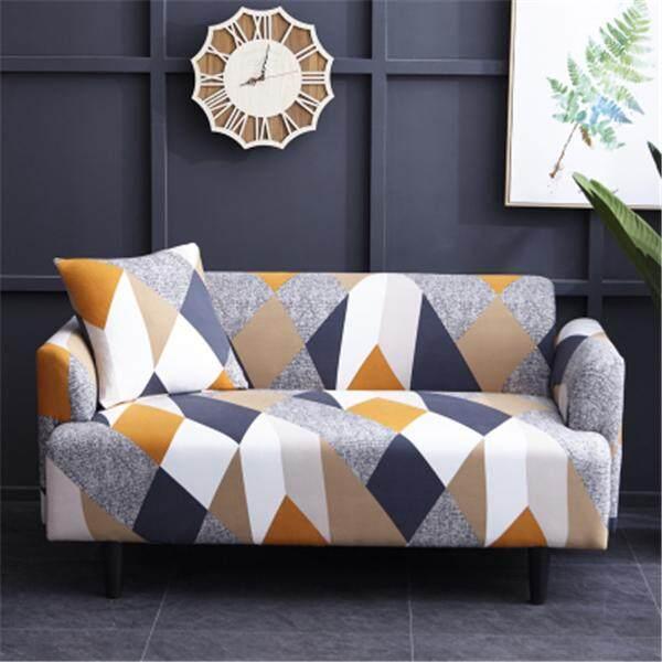 Single Loveseat  Sofa Cover 1 2 3 4 Seater Combination sofa covers(Only a sofa cover, not a sofa)