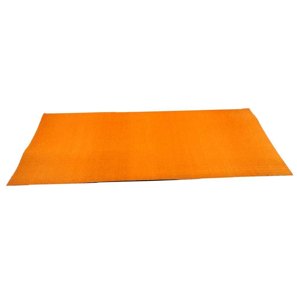 Mua BolehDeals 2Rolls Kids Art Paper Folded Paper Origami Paper DIY Handcrafts Orange