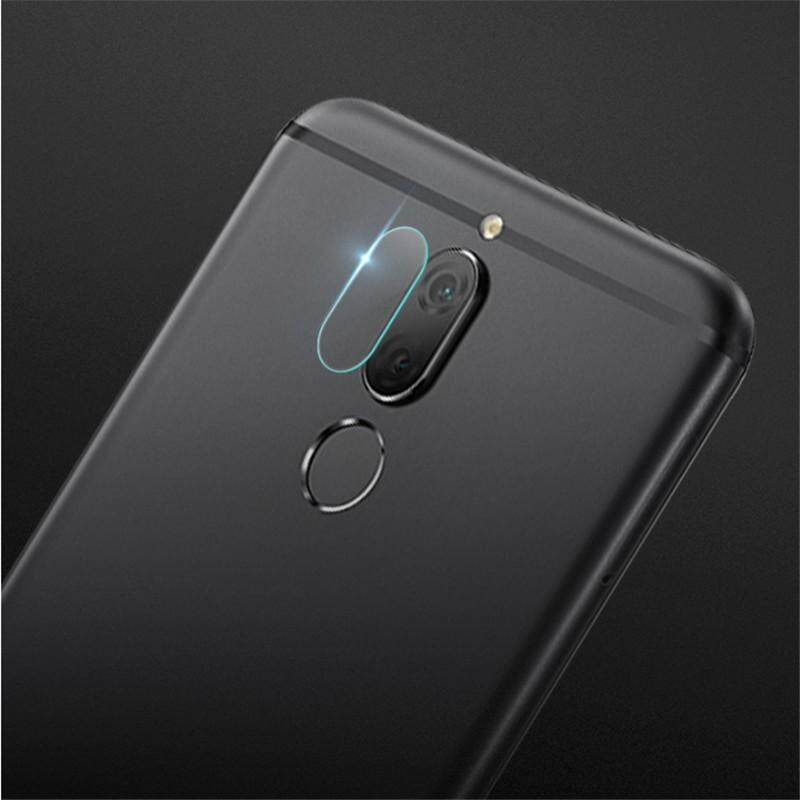 Kamera Lensa Pelindung untuk Huawei Nova 2i Kaca Melunakkan Belakang Penutup-Internasional
