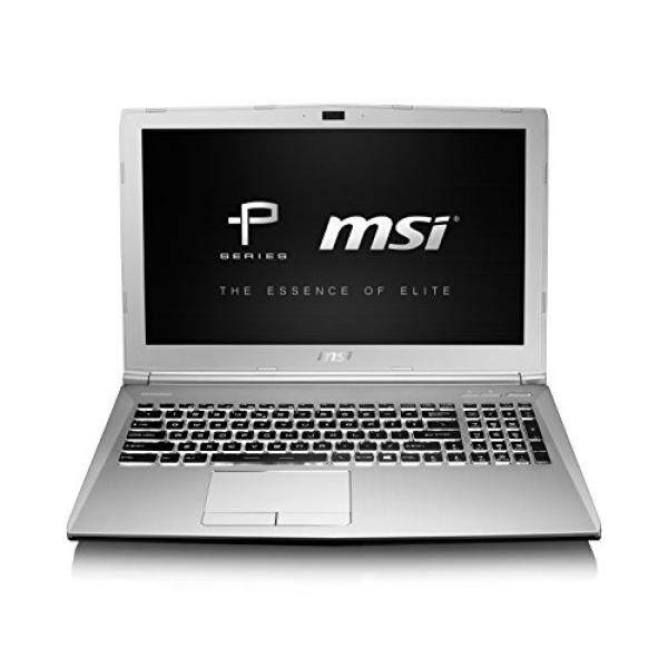 MSI PL60 7RD-013 15.6 Professional Laptop Core i7-7500U GTX1050 2G 8GB RAM 1TB Win10