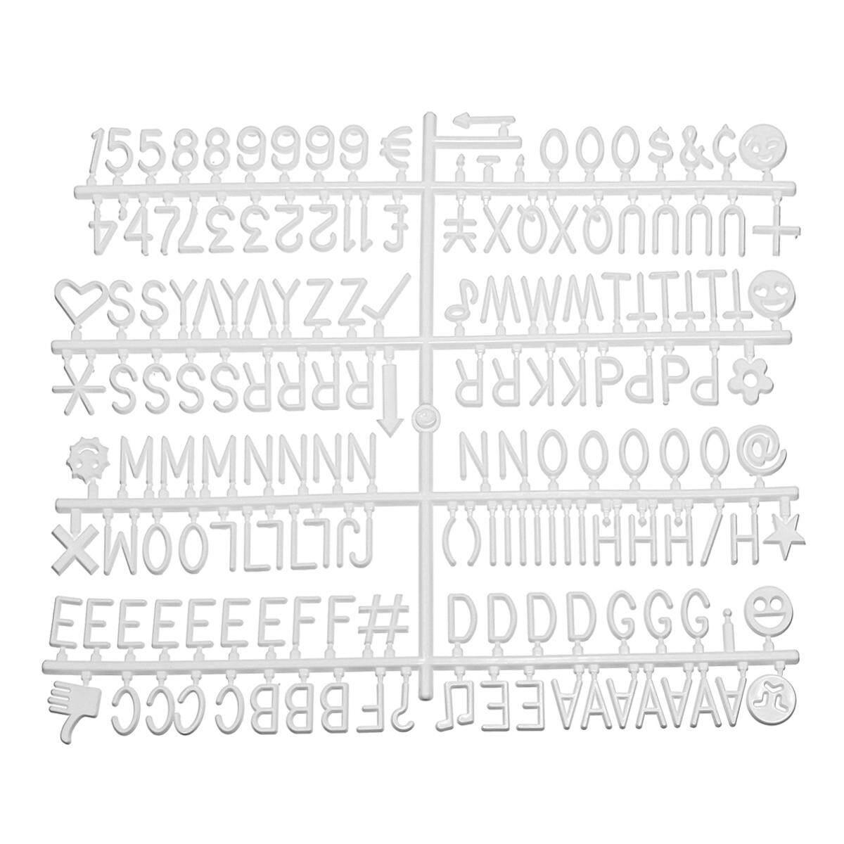 rack DIY Letter Board Sign To Do List Reminder Memo Signage Felt Display  Decor Pin