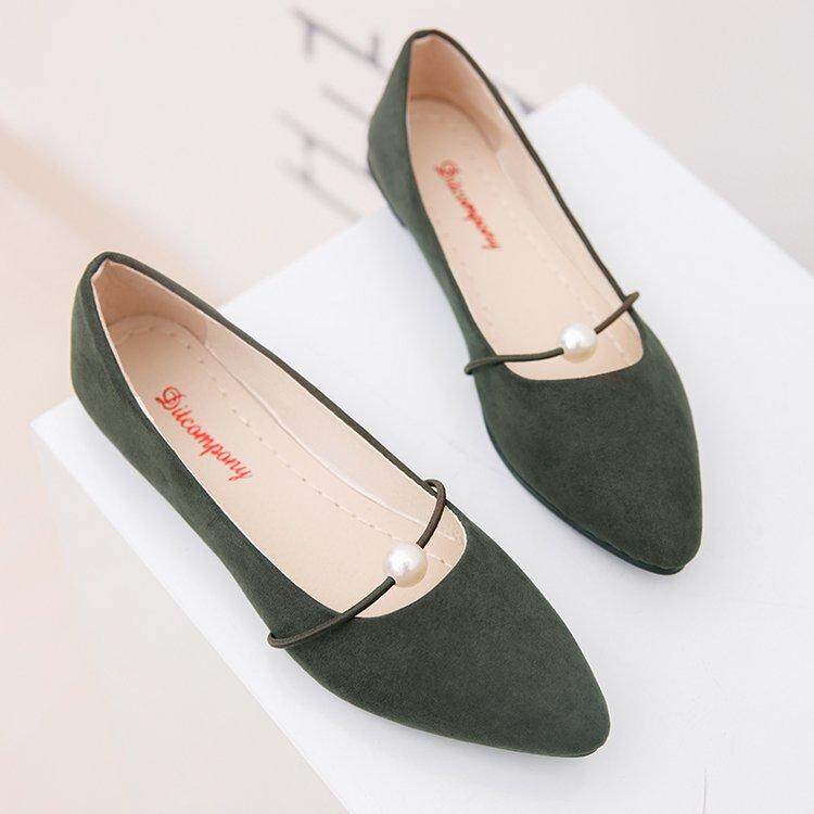 Shop Clarks Coffee Cake Leather Flat Shoes Womens Shoes & Boots Womens Footwear COLOUR-black leather