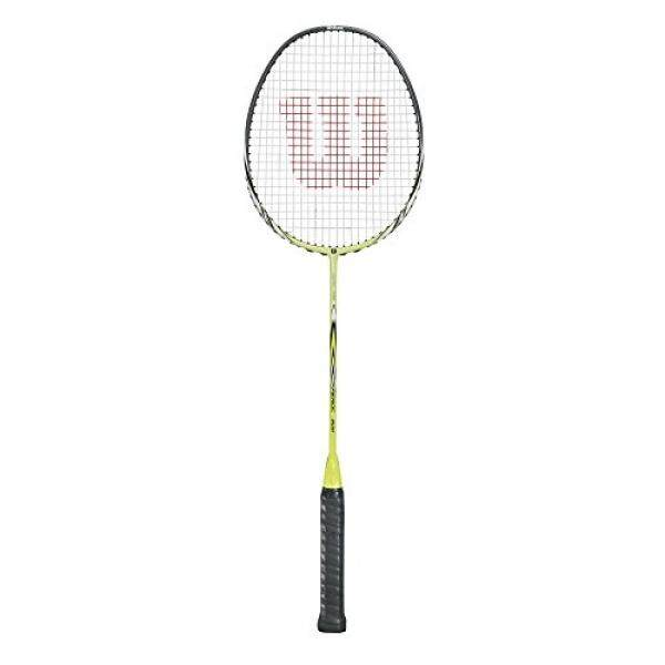 Wilson Fierce C1500 Badminton Racquet - intl