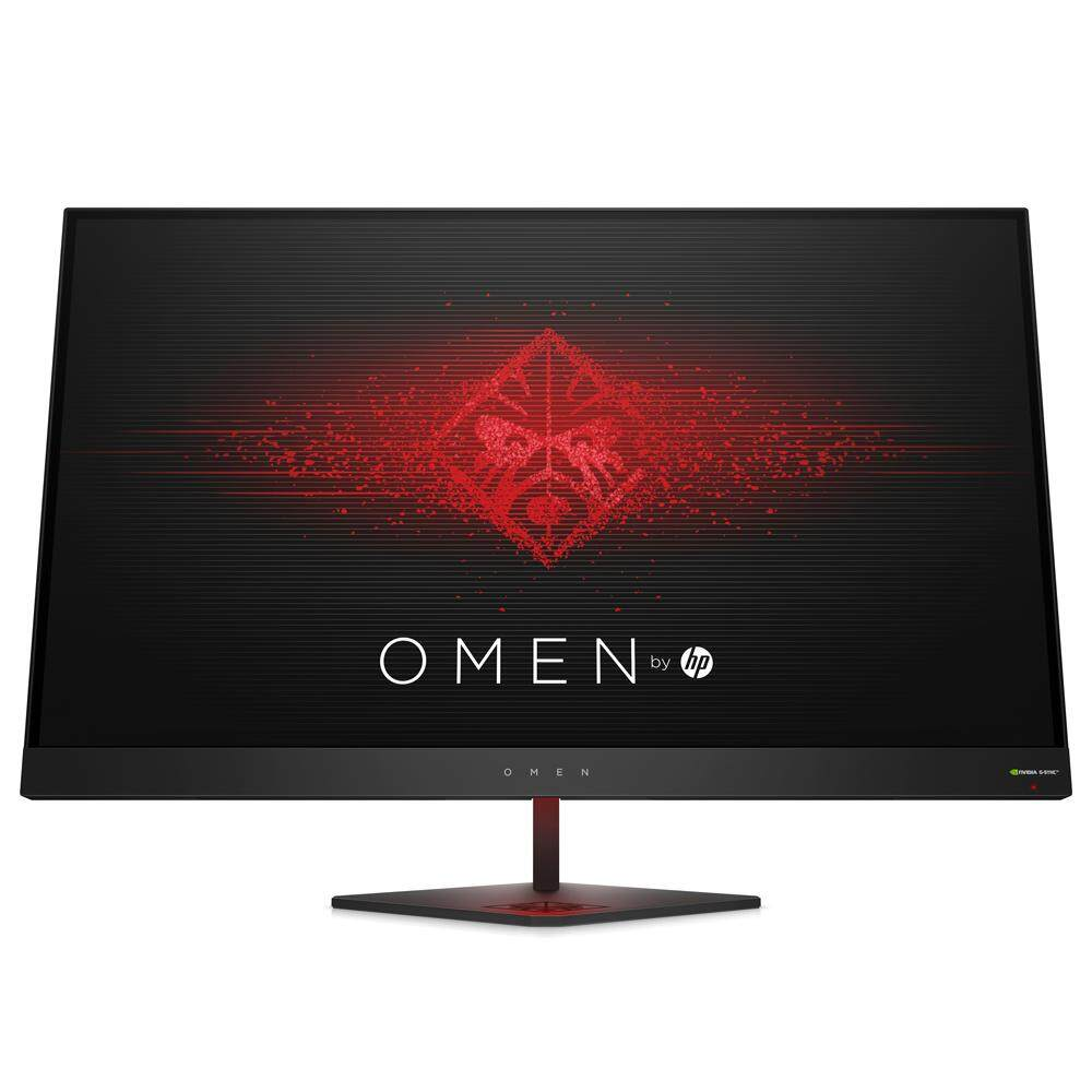 OMEN by HP 27 Inch QHD Gaming Monitor (2560 x 1440 @ 165 Hz) Malaysia