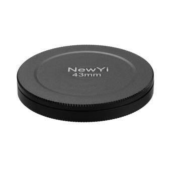 Pencarian Termurah Up to 60%off Paduan Aluminum Tahan Lama Tahan Debu Kamera Ulir Filter Lensa Tutup Pelindung Cover (43 Mm)-Intl harga penawaran - Hanya ...