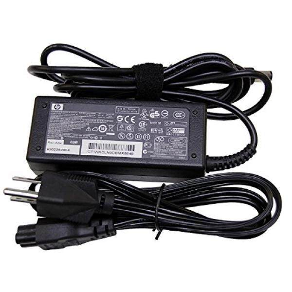OEM HP 65W Laptop Charger AC/DC Adapter 18.5V 3.5A for HP Probook 4420s 4430s 4440s 4510s 4520s 4525s 4530s 4535s 4540s 4545s 4730S 6360b 6450b 6455b 6460b 6470b 6475b 6550b 6560b 6570b - intl