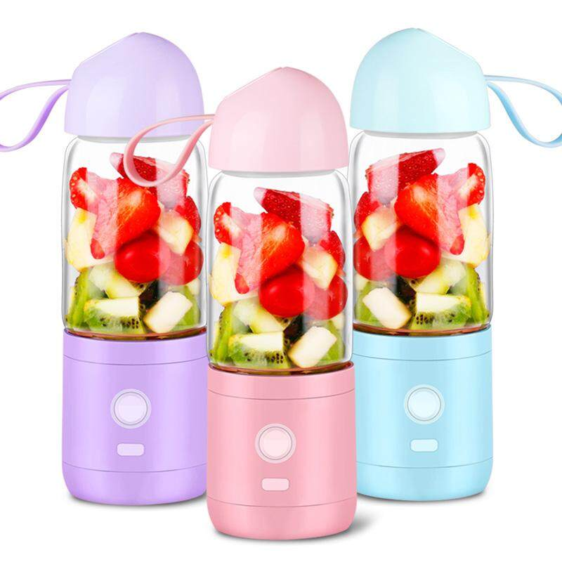 ... Electric Juicer Fresh Fruit Separate Electric Juicer Portable Glass Juicer Muti-function Home Juice Machine ...