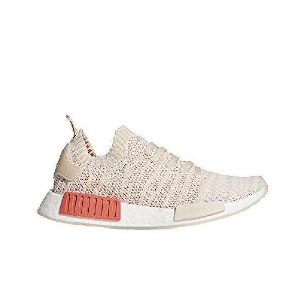 นครสวรรค์ adidas Originals Womens NMD_R1 Stlt PK  Linen/White/White  9.5 M US