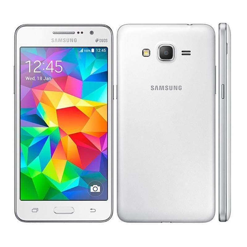 Retrons Quality  Samsung Galaxy Grand Prime G530 Dual Sim White ( Refurbished) 9390c5ff10
