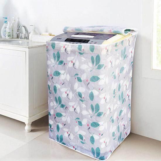 Jujiajia Front Loading Washing Machine Cover