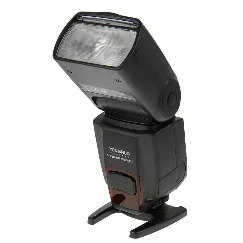 YONGNUO YN565EX II TTL Flash Light / Speedlite for Canon Camera - intl